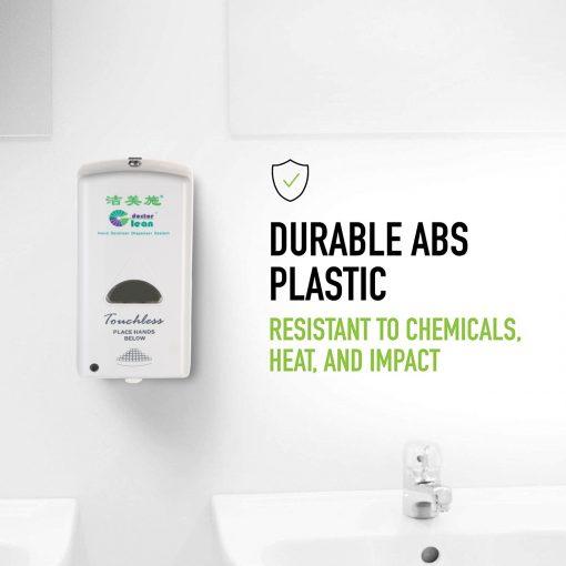Hospital Sanitizer Dispenser