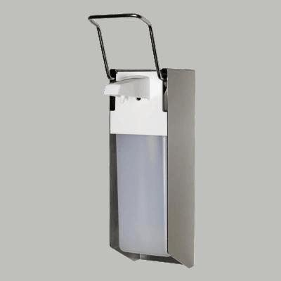 Elbow Disinfectant Dispenser