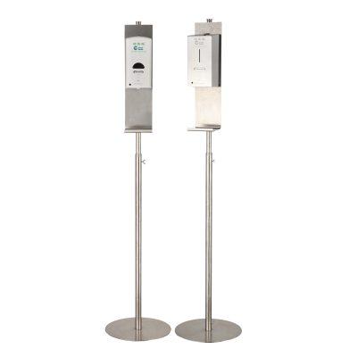 Hand Sanitizer Dispenser Accessories