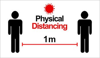 physical-distancing, stay safe